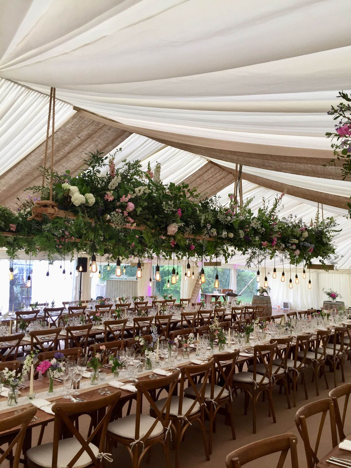 Alresford Marquees 2