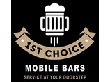 show details for 1st Choice Mobile Bars