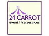 24 Carrot Promotions> logo