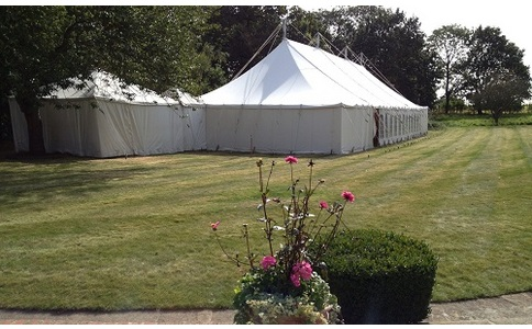A & A Bell Marquee Hire image