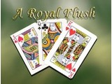 A Royal Flush Ltd> logo