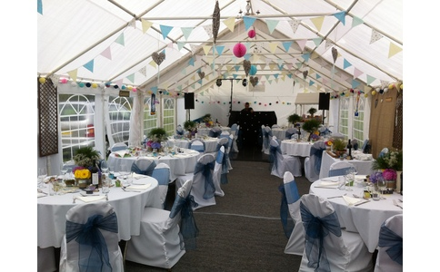 Able Marquee Services image