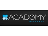 Academy Marquees> logo