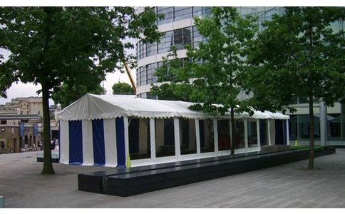 Access Marquee Hire image