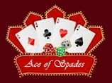 Ace of Spades> logo