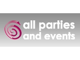 All Parties and Events> logo