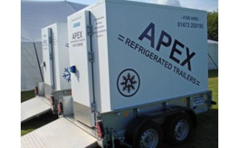 Apex Cooling Solutions Ltd image