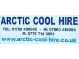 Arctic Cool Trailer Hire> logo