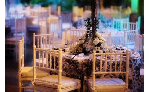Barny Lee Marquees image