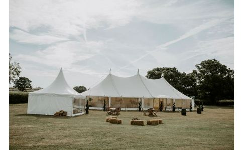 Bisley Marquees & Hire Co image