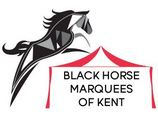 show details for Black Horse Marquees of Kent