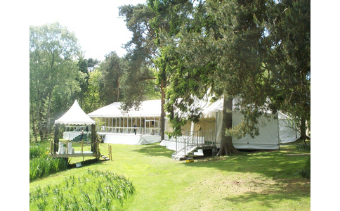 Blithfield Events image