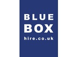 show details for Blue Box Hire