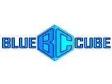 Blue Cube Hire> logo