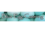 Blue Egg Catering> logo