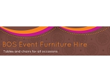 show details for BOS Event Furniture Hire