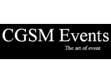 show details for CGSM Events
