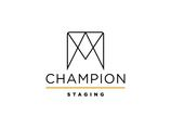 show details for Champion Staging