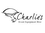 show details for Charlies Event Hire