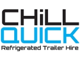 Chill Quick Refrigerated Trailer Hire> logo