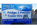 show details for Chilled Out Event Solutions.