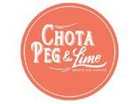 show details for Chota Peg and Lime
