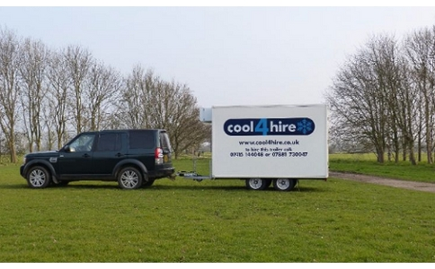 Cool 4 Hire Ltd image