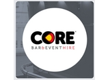 show details for Core Bar and Event Hire