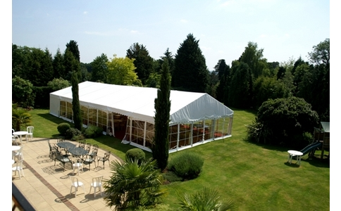 Countess Marquees Ltd image