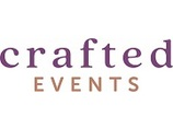 Crafted Events> logo