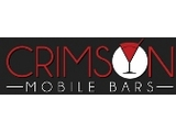 Crimson Mobile Bars> logo