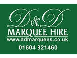 show details for D & D Marquee Hire