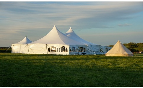 Devon Party Marquees image