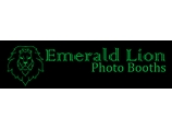 show details for Emerald Lion Photo Booths