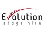 show details for Evolution Stage Hire