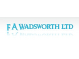 show details for F A Wadsworth Ltd