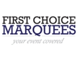 show details for First Choice Marquees