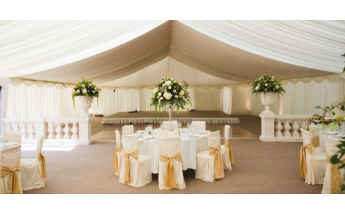 Florida Marquees (Yorkshire) Ltd image