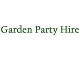 show details for Garden Party Hire
