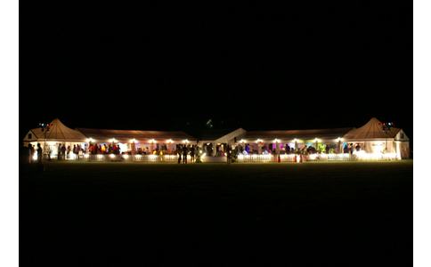 Humberside Marquees image