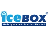 show details for Ice Box Refrigerated Van & Trailer Rental
