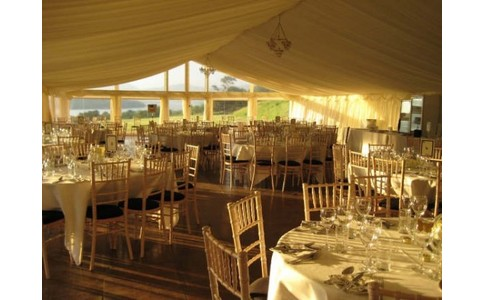 Inverhall Marquees image