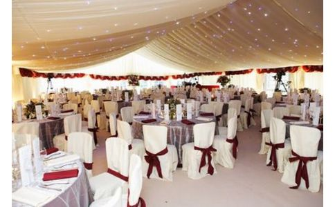 Best Marquee Hire image