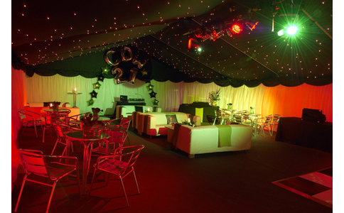 James Dabbs Marquees image