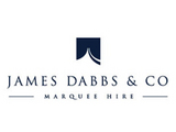 James Dabbs Marquees> logo