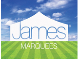 show details for James Marquee Hire
