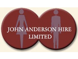 show details for John Anderson Hire Limited