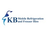 K B Mobile Refrigeration> logo