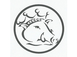King Boar Catering> logo