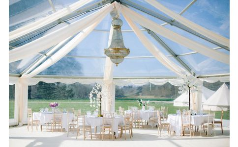 Lewis Marquees image